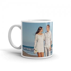 First Gift for Loved one Personalized Coffee Mug
