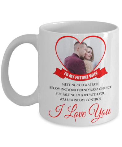 Romantic Gift For Girl Friend