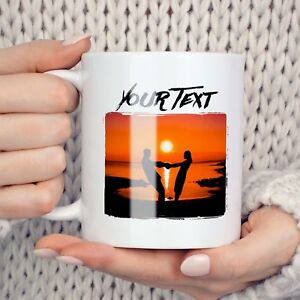 Romantic Gift Personalized Coffee Mug